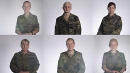 Frauen im Krieg
