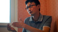 Kirgisen beklagen Diskriminierung in Moskau