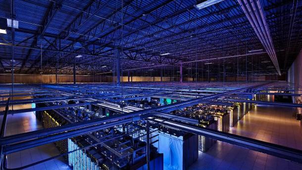 Google bekommt eine Sicherheitsfirma zur Schwester