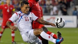 Fußball-Nationalspieler Henríquez erschossen