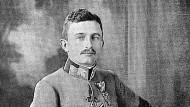 Kaiser Karl I., der von 1916 bis 1918 letzter Kaiser Österreichs war.