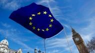 Die EU kann alles – nur keine Sicherheit