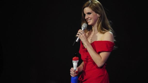 Preise für Lana del Rey und Adele