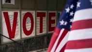In Amerika kann schon über den künftigen Präsidenten abgestimmt werden. Hat Russland auf die Wahl Einfluss genommen?