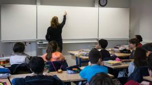 Eltern fordern Schulen in Wohnortnähe