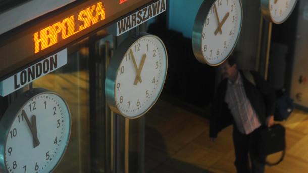 Devisenhandel für Kleinanleger wird populärer