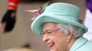Elisabeth II.: Ihr erster Besuch des Ascot-Pferderennens ohne Prinz Philip
