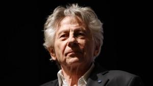 Polanski findet Enkel seiner Retter