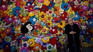 Mafalda-Schöpfer gestorben