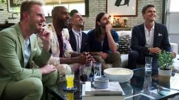 Die Liga der außergewöhnlichen Gentlemen