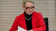 Doris von Sayn-Wittgenstein (AfD) wurde am 28. August 2019 vom Bundesschiedsgericht letztinstanzlich aus der AfD ausgeschlossen