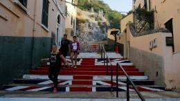 Scheitert der Brexit-Deal wegen Gibraltar?