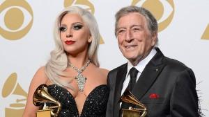 Zweites Album von Tony Bennett und Lady Gaga