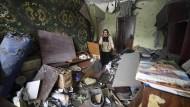 Russland gründet Regierungskommission für Ostukraine