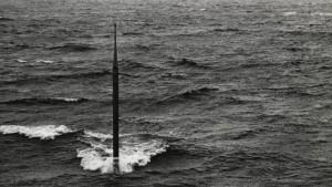 Deutsches U-Boot nahe türkischer Küste wiedergefunden
