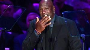 Tränenreicher Abschied von Basketball-Legende Bryant