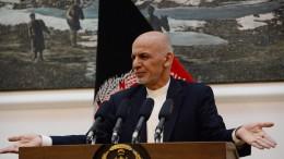 Jetzt ist in Afghanistan Frieden möglich