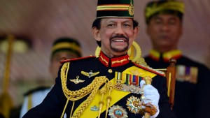 Sultan von Brunei führt strenge Scharia-Gesetze ein