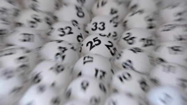 Südhesse knackt Lotto-Jackpot