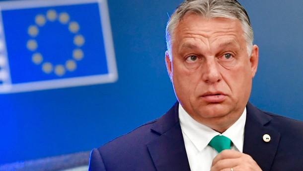 Wo es Orbán am meisten wehtut