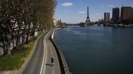 Frankreich verdoppelt Soforthilfen für Unternehmen