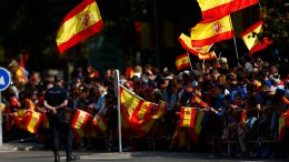 Katalonien-Konflikt trübt Stimmung