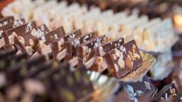 Hotel Chocolat verwöhnt den Gaumen