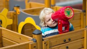 Eltern müssen für ungenutzten Kita-Platz zahlen