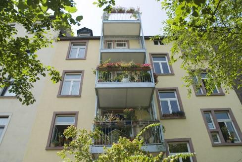 bilderstrecke zu balkon schrebergarten in luftiger h he bild 3 von 6 faz. Black Bedroom Furniture Sets. Home Design Ideas
