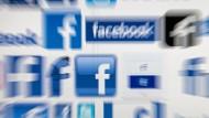 Facebook steht massiv in der Kritik.