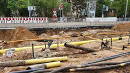 Lichtwiesenbahn bleibt Streitfall