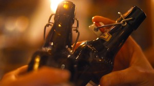 Jugendliche trinken weniger Alkohol