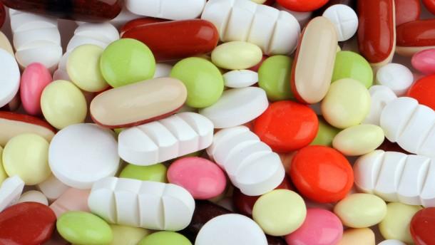 Abnehmen mit Nebenwirkungen