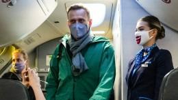 Regierungskritiker Nawalnyj nach Ankunft in Russland festgenommen