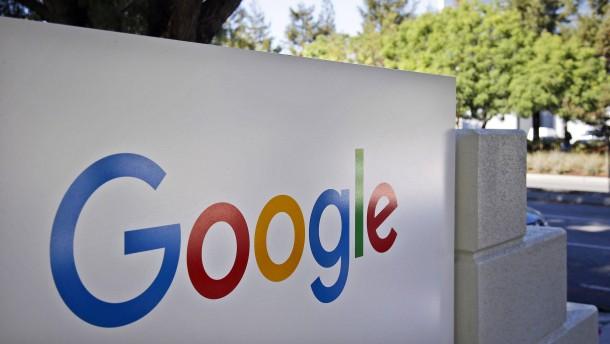 38 amerikanische Bundesstaaten klagen gegen Google