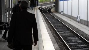 Gewerkschaft schließt Bahn-Streik nicht mehr aus