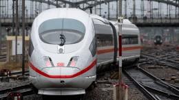 Mehr ICE-Sprinter zwischen München und Berlin
