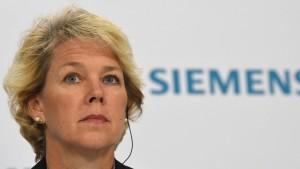 Das ist Deutschlands bestbezahlte Managerin