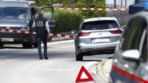 Zwei Frauen in Kärnten getötet