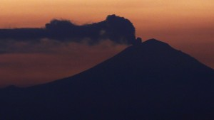 So entstehen Vulkane
