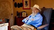 Der amerikanische Bestseller-Autor Herman Wouk ist im Alter von 103 Jahren im kalifornischen Palm Springs gestorben.