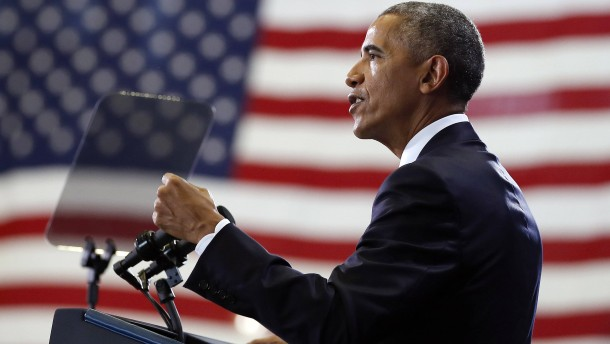Obama: Keine einfachen Mittel gegen Terrorismus