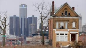 Detroit – nun wirklich am Ende