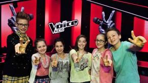 """Wer gewinnt """"The Voice Kids"""" am Freitag in SAT.1?"""