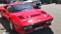 Bei Probefahrt gestohlener Ferrari wieder aufgetaucht