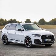 Wohl bald steuerpflichtig in Frankreich: Der besonders schwere Audi Q7