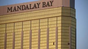 Attentäter von Las Vegas feuerte auch auf Benzintanks
