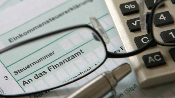 Prozesskosten von der Steuer absetzen