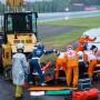 Keine Überlebenschance: Jules Bianchis Unfall in Suzuki
