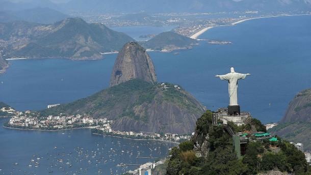 Deutscher nach Fund von Kinderpornografie in Rio verhaftet